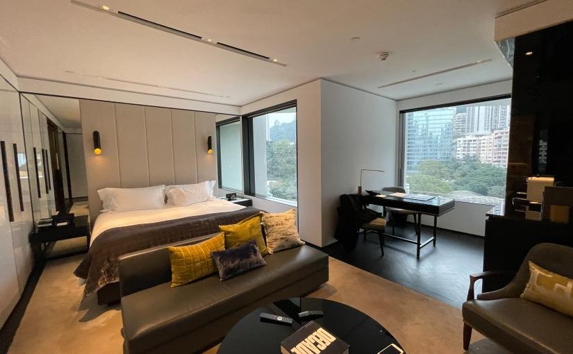 The Murray 香港美利酒店 住宿報告|香港Staycation 下午茶 & 市集2021